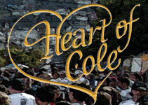 heart of cole